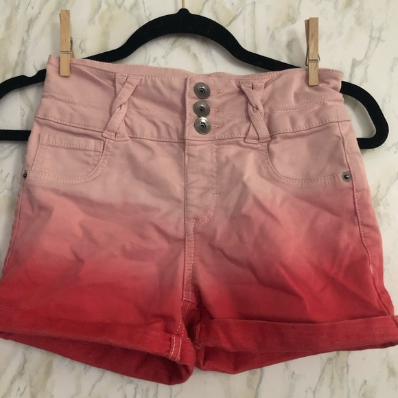 SO Other - 💗SO kids shorts💗